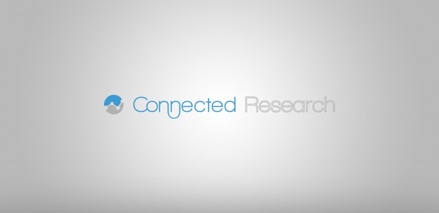 Connected Research Logo