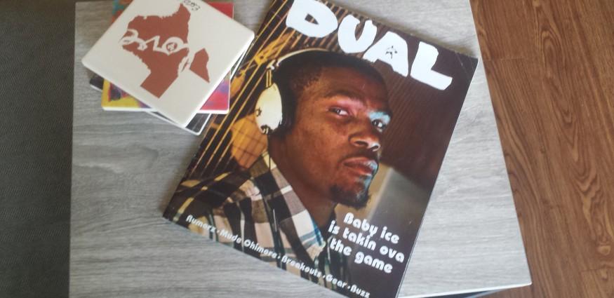 Dual Magazine Cover