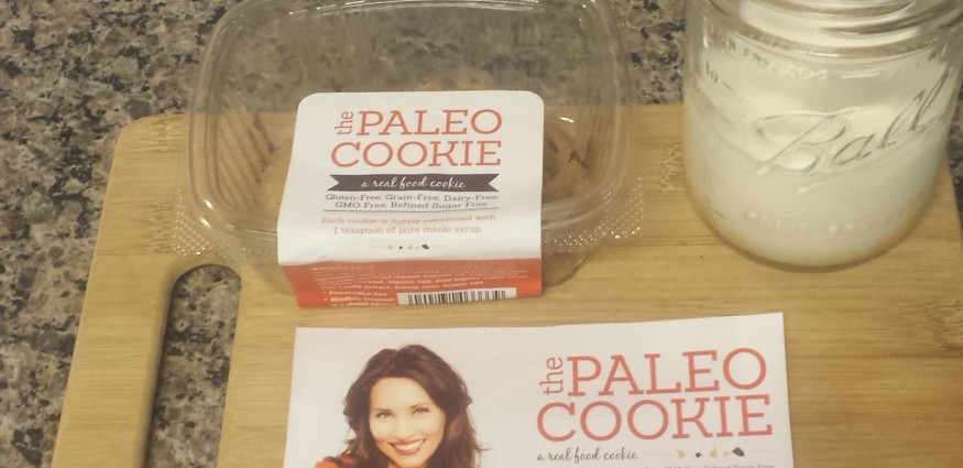 Paleo Cookie Identity Set