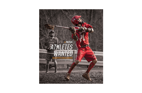 NCSA Athletic Recruiting: Magazine Ads